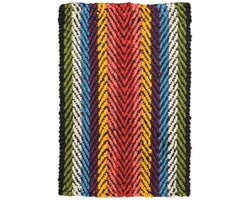 Deco Jute Mat 24 in. x 36 in. Multi