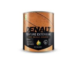 Denalt Semi-Transparent Tintable Base Exterior Stain 899ml