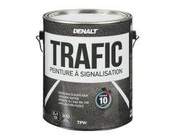 Traffic & Zone Marking Paint 3.78 L White