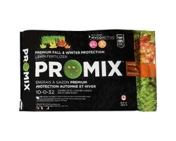 Engrais pour pelouse Pro-Mix 10-0-32 14,6 lb (6,6 kg)