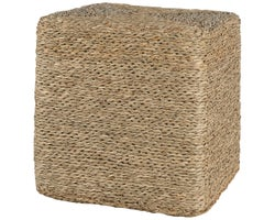 Cube Footrest 15-3/4 in.