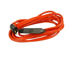Exterior Extension Cord 5 m