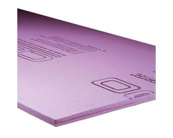 Panneau isolant Foamular C-300 3 po x 2 pi x 8 pi