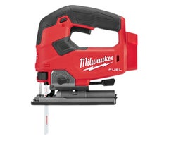 18 V Cordless Jig Saw (Tool Only)