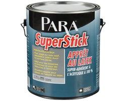 Superstick Latex Primer 3.78 L