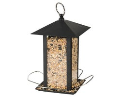 Bird Feeder 8 3/4 in.