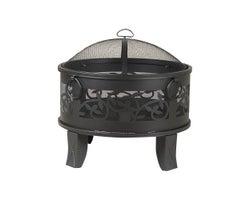 Astrio Outdoor Fireplace
