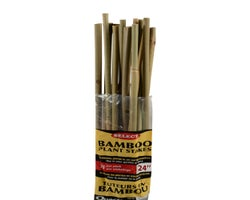 Bamboo Stakes 24 in. (15-Pack)