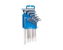 13-Piece Hex Key SetMetric