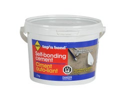 Top'n Bond Self-Bonding Cement 2 kg