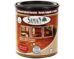 Semi-Gloss Oil-Based Hybrid Varnish 946 ml