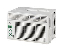 Window Air Conditioner -8,000 BTU