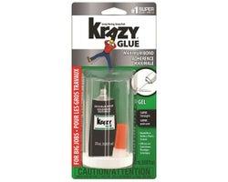 Colle Krazy Glue en gel20 ml