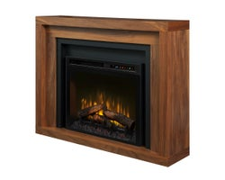 Anthony Electric Fireplace , 1500 W, Logs