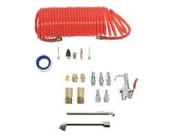 Air Compressor Accessory Set
