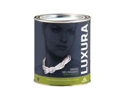 Luxura High Traffic Area Latex Paint Natural White & Colours 927 ml