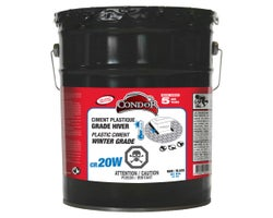 Winter Formula Black Plastic Cement 20 kg