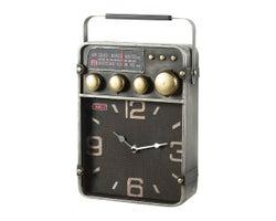 Vintage Radio Clock