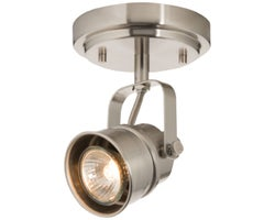 Jupiter 1-Light Ceiling Mount