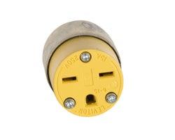 Female Electrical Plug , 250 V