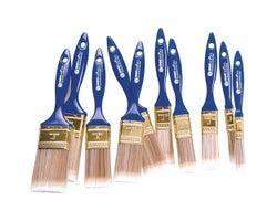 Set of 10 Brushes