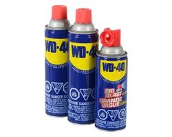 Huile pénétrante WD-40 (Paquet anniversaire)