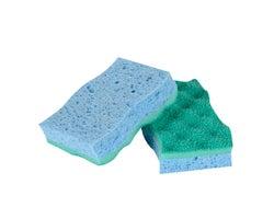 Scrunge Scrubbing Sponges (2-Pack)