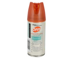 Insect Repellent Off! 71 g