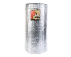 AYR-FOIL A2A Aluminum Bubble Wrap Insulation , 4 ft. x 125 ft.