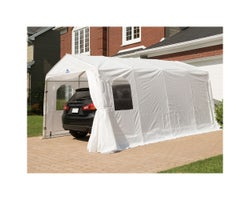 Car Shelter  11 ft. X 20 ft.
