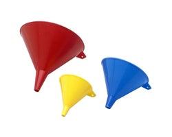 3-Piece Funnel Set