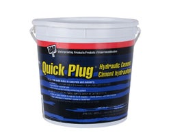 Quick Plug Fast-Setting Cement 5 kg