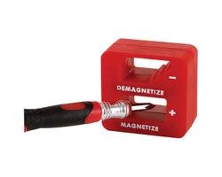 Magnetizer & Demagnetizer Device