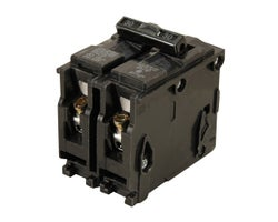 Disjoncteur double 30 A Siemens ITE