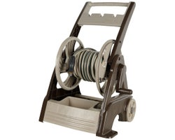 NeverLeak Hose Reel Cart