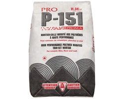 Ciment-colle Pro P-151 11,34 kg