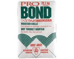 Ciment-colle Pro Bond 22,7 kg