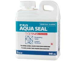 Scellant pénétrant Pro Aquaseal 946 ml