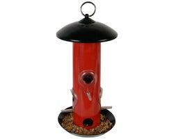 Mangeoire pour oiseaux Cylindre 12 po