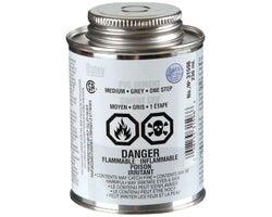 PVC Glue - 236 ml