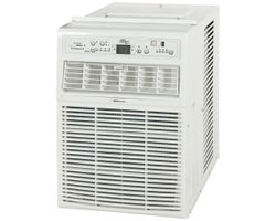 Vertical Window Air Conditioner - 10,000 BTU