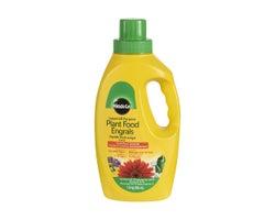 Liquid All-Purpose Fertilizer 12-4-8 950ml