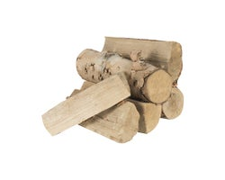 Equinox Wood Logs 3/4 ft³