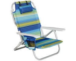 Deluxe Beach Chair