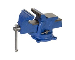 Bench Vise 4 in.