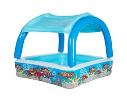 Piscine gonflable Canopy