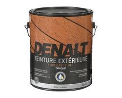 Teinture d'extérieur opaque Denalt base de coloration 3,7L