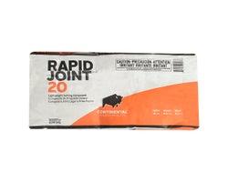 Composé à prise rapide Rapid Joint 20, 8,17 kg