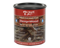 Brown End Cut Wood Preservative 946 ml