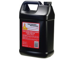 Medium Chainsaw Oil 3.7 L (All-Season)